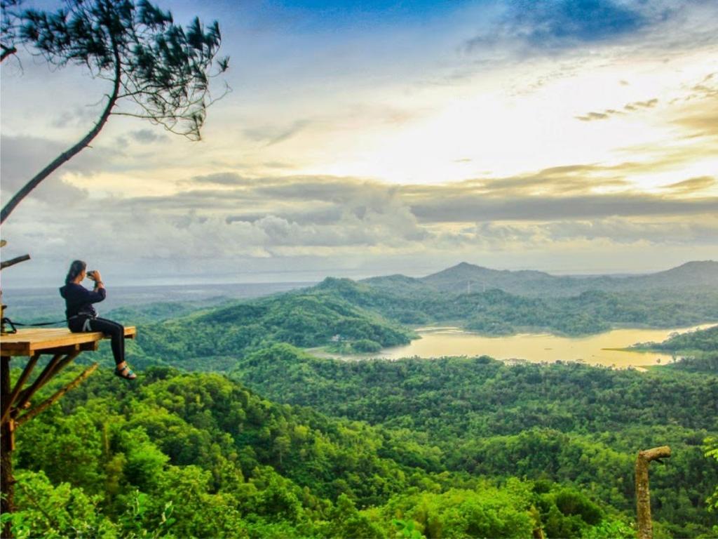 Yuk Intip Destinasi Wisata Kulon progo yang Instagramable