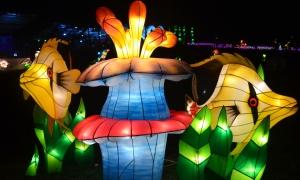 festival lampion kaliurang